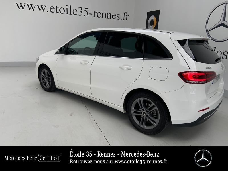 Photo 3 de l'offre de MERCEDES-BENZ Classe B 160 109ch Style Line Edition à 26590€ chez Etoile 35 - Mercedes-Benz Rennes
