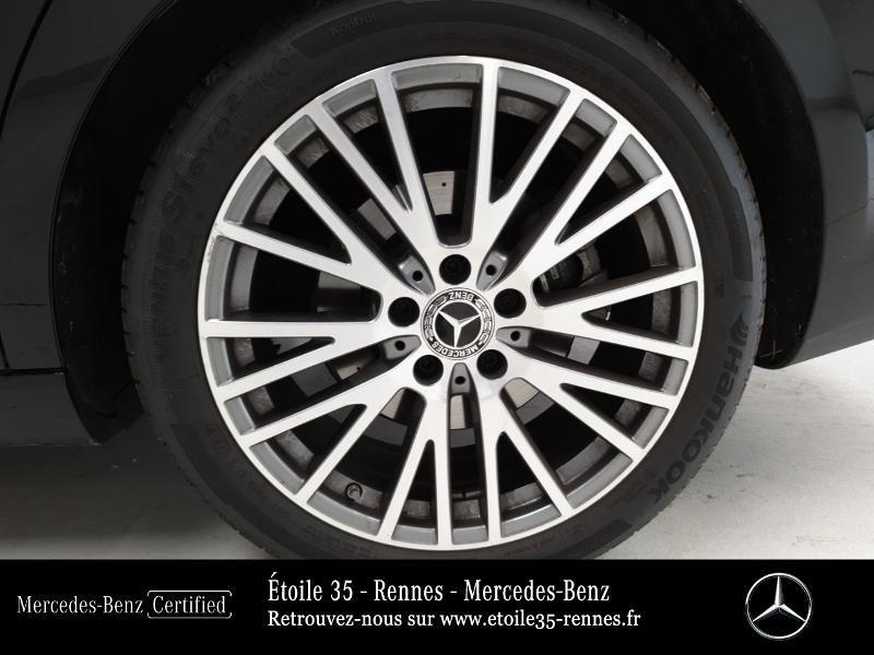 Photo 14 de l'offre de MERCEDES-BENZ CLA Shooting Brake 180 d 116ch Progressive Line à 31490€ chez Etoile 35 - Mercedes-Benz Rennes