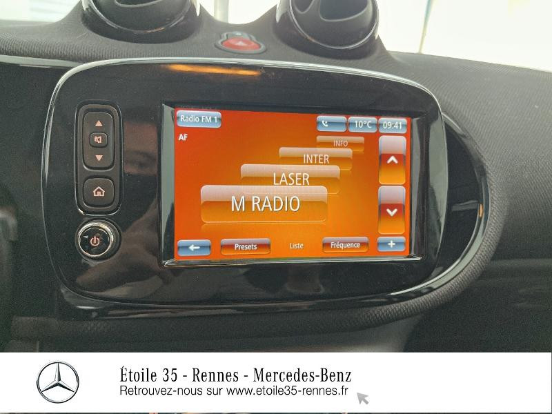Photo 22 de l'offre de SMART Forfour Electrique 82ch prime à 26234€ chez Etoile 35 - Mercedes-Benz Rennes
