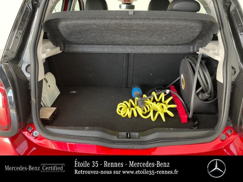 Photo 12 de l'offre de SMART Forfour Electrique 82ch prime à 13490€ chez Etoile 35 - Mercedes-Benz Rennes