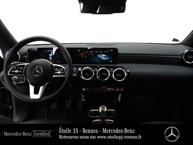 Photo 6 de l'offre de MERCEDES-BENZ CLA Shooting Brake 180 d 116ch Progressive Line à 31490€ chez Etoile 35 - Mercedes-Benz Rennes