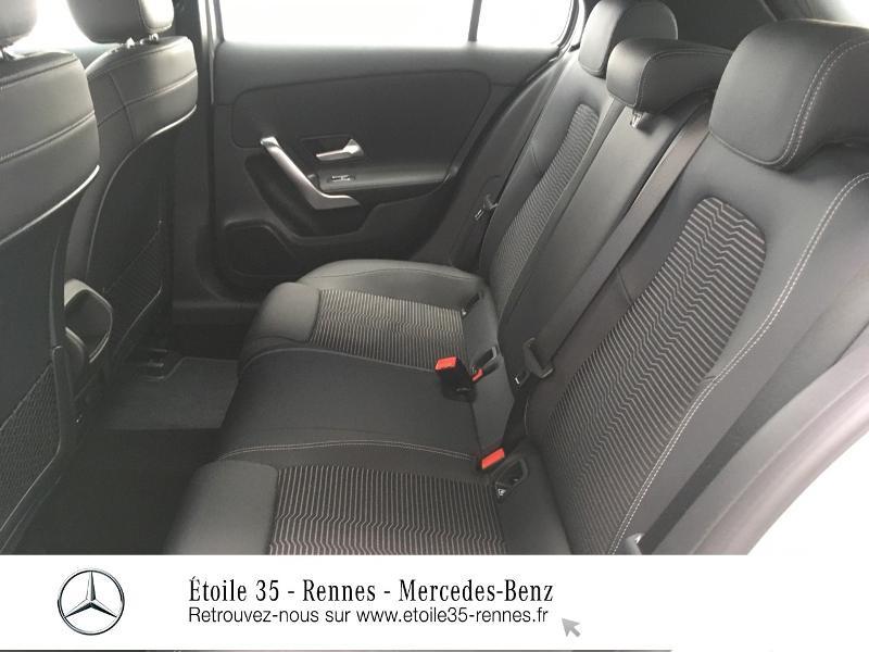 Photo 12 de l'offre de MERCEDES-BENZ Classe A 200 d 150ch Progressive Line 8G-DCT à 34500€ chez Etoile 35 - Mercedes-Benz Rennes