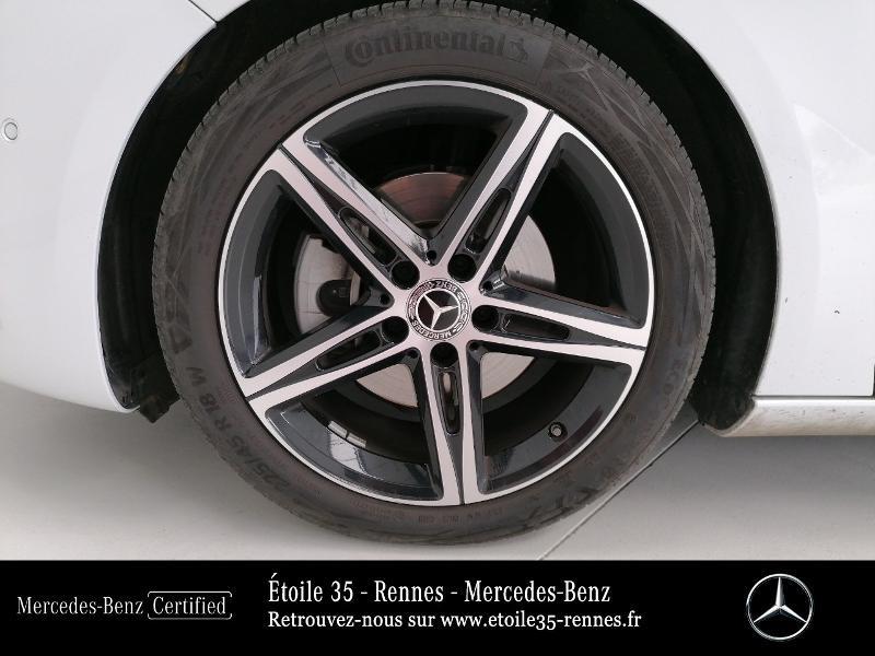Photo 14 de l'offre de MERCEDES-BENZ Classe A 200 d 150ch Progressive Line 8G-DCT à 33490€ chez Etoile 35 - Mercedes-Benz Rennes