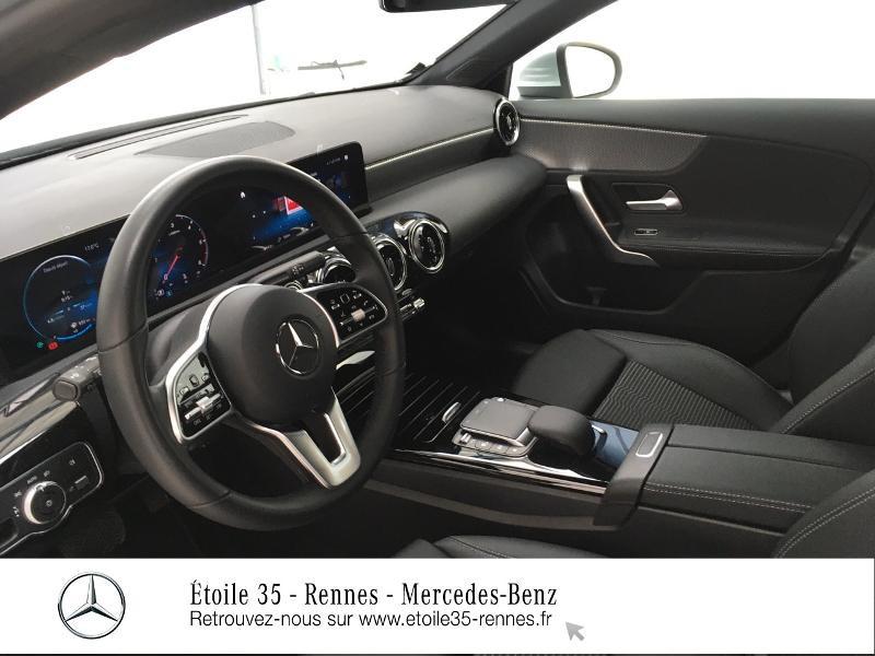 Photo 5 de l'offre de MERCEDES-BENZ Classe A 200 d 150ch Progressive Line 8G-DCT à 34500€ chez Etoile 35 - Mercedes-Benz Rennes