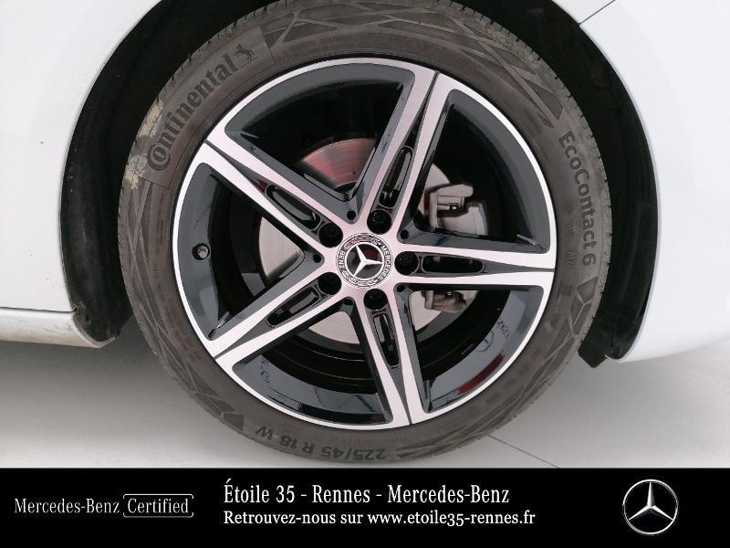 Photo 15 de l'offre de MERCEDES-BENZ Classe A 200 d 150ch Progressive Line 8G-DCT à 33490€ chez Etoile 35 - Mercedes-Benz Rennes