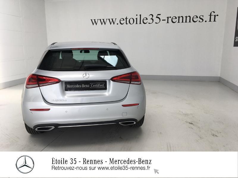 Photo 15 de l'offre de MERCEDES-BENZ Classe A 200 d 150ch Progressive Line 8G-DCT à 34500€ chez Etoile 35 - Mercedes-Benz Rennes