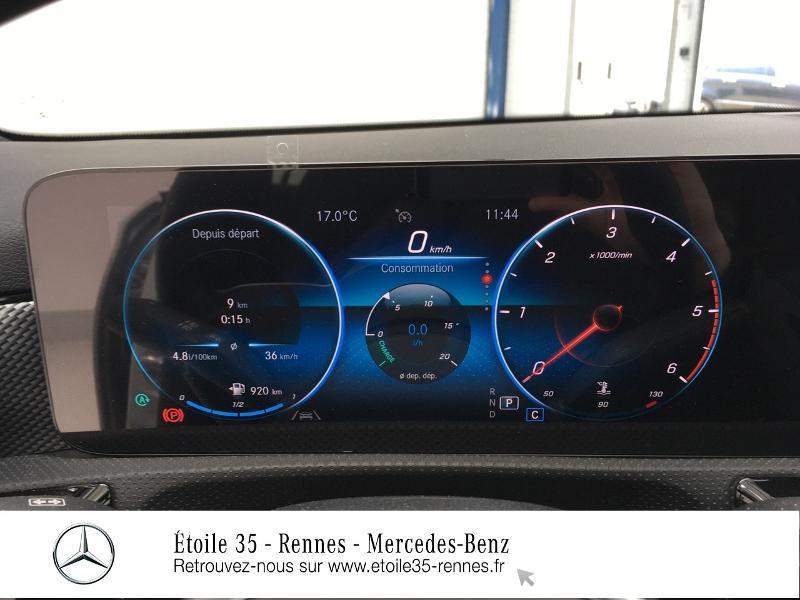 Photo 8 de l'offre de MERCEDES-BENZ Classe A 200 d 150ch Progressive Line 8G-DCT à 34500€ chez Etoile 35 - Mercedes-Benz Rennes