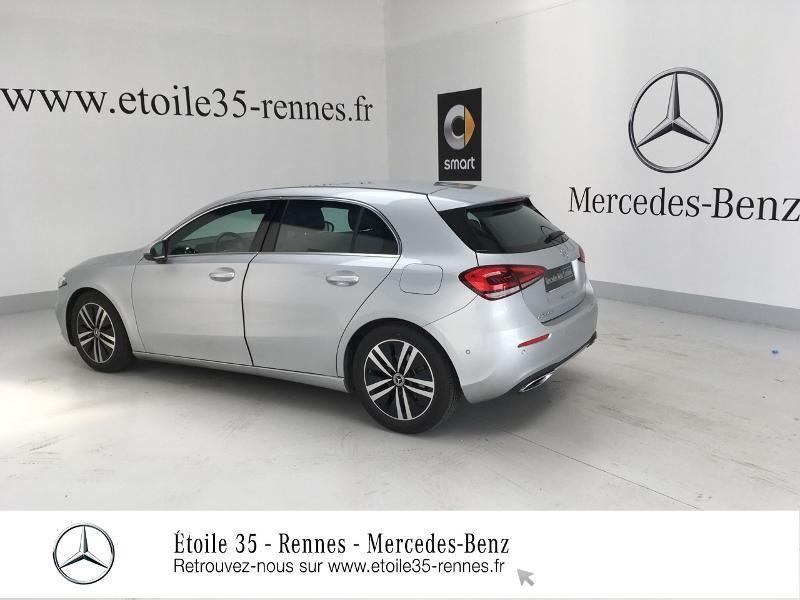 Photo 14 de l'offre de MERCEDES-BENZ Classe A 200 d 150ch Progressive Line 8G-DCT à 34500€ chez Etoile 35 - Mercedes-Benz Rennes