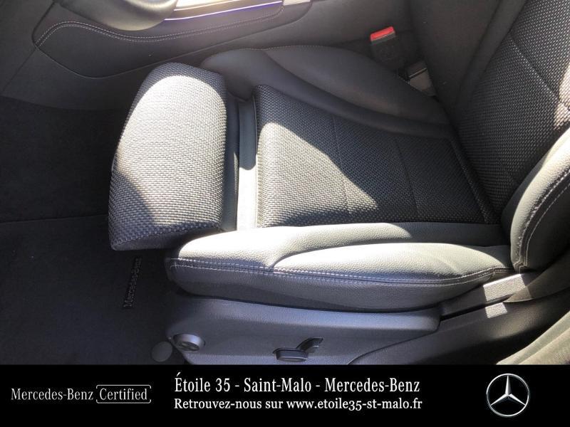 Photo 9 de l'offre de MERCEDES-BENZ GLC 220 d 194ch Avantgarde Line 4Matic 9G-Tronic à 48890€ chez Etoile 35 - Mercedes-Benz St Malo