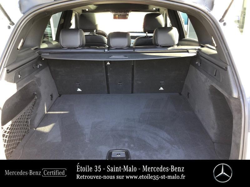 Photo 13 de l'offre de MERCEDES-BENZ GLC 220 d 194ch Avantgarde Line 4Matic 9G-Tronic à 48890€ chez Etoile 35 - Mercedes-Benz St Malo