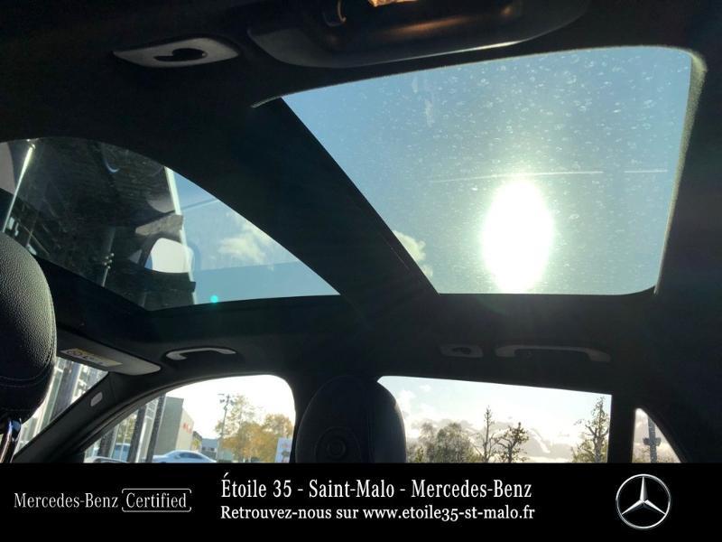 Photo 12 de l'offre de MERCEDES-BENZ GLC 220 d 194ch Avantgarde Line 4Matic 9G-Tronic à 48890€ chez Etoile 35 - Mercedes-Benz St Malo