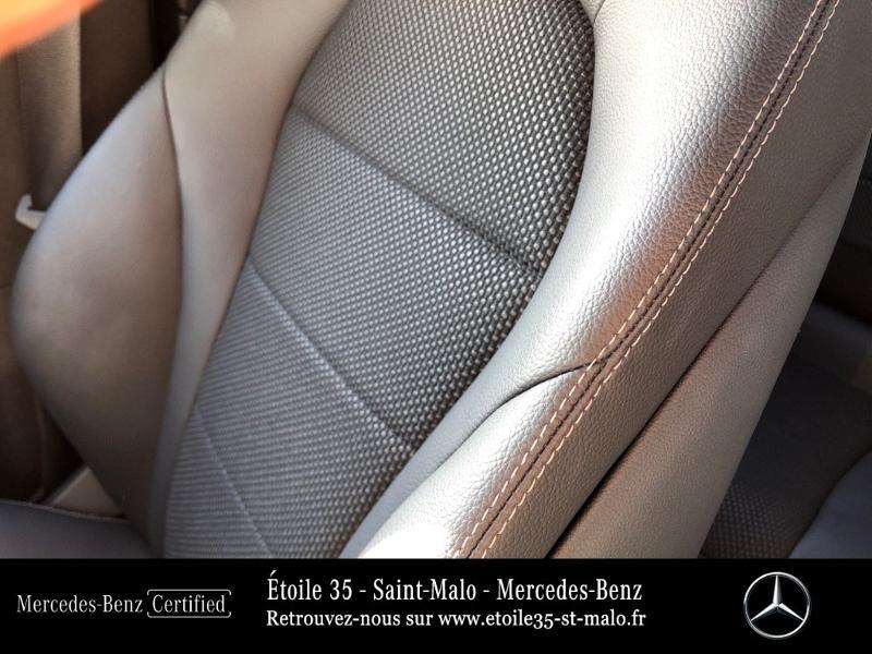 Photo 24 de l'offre de MERCEDES-BENZ GLC 220 d 194ch Avantgarde Line 4Matic 9G-Tronic à 48890€ chez Etoile 35 - Mercedes-Benz St Malo