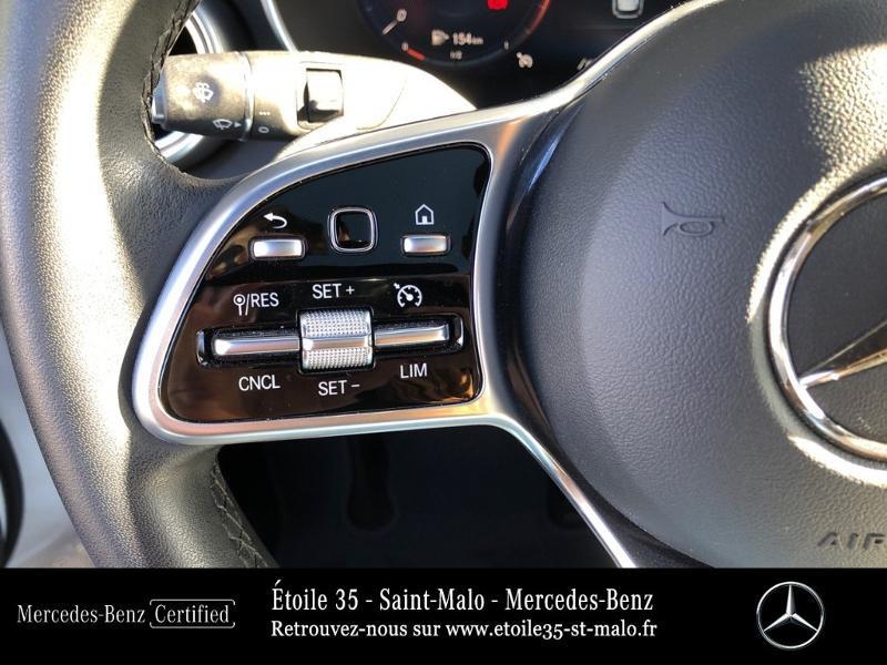 Photo 25 de l'offre de MERCEDES-BENZ GLC 220 d 194ch Avantgarde Line 4Matic 9G-Tronic à 48890€ chez Etoile 35 - Mercedes-Benz St Malo