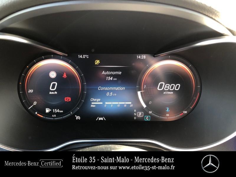 Photo 16 de l'offre de MERCEDES-BENZ GLC 220 d 194ch Avantgarde Line 4Matic 9G-Tronic à 48890€ chez Etoile 35 - Mercedes-Benz St Malo