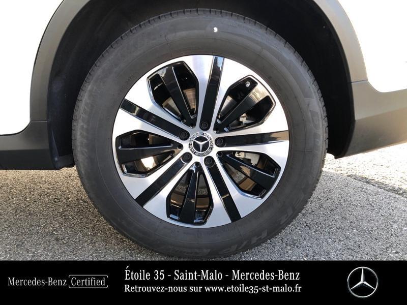 Photo 27 de l'offre de MERCEDES-BENZ GLC 220 d 194ch Avantgarde Line 4Matic 9G-Tronic à 48890€ chez Etoile 35 - Mercedes-Benz St Malo