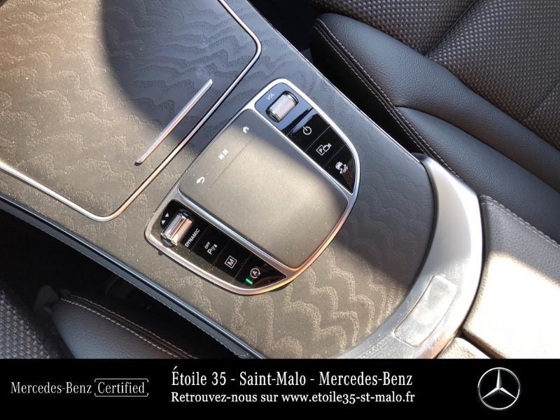 Photo 23 de l'offre de MERCEDES-BENZ GLC 220 d 194ch Avantgarde Line 4Matic 9G-Tronic à 48890€ chez Etoile 35 - Mercedes-Benz St Malo