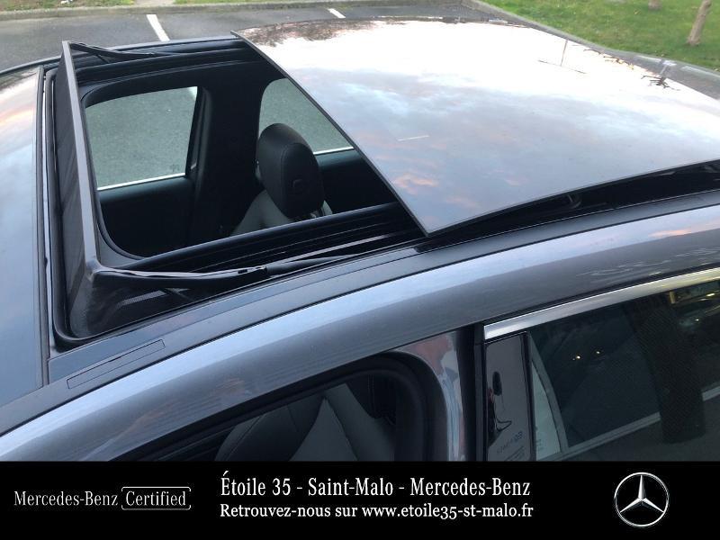 Photo 23 de l'offre de MERCEDES-BENZ Classe B 250 e 160+102ch Progressive Line Edition 8G-DCT à 43890€ chez Etoile 35 - Mercedes-Benz St Malo