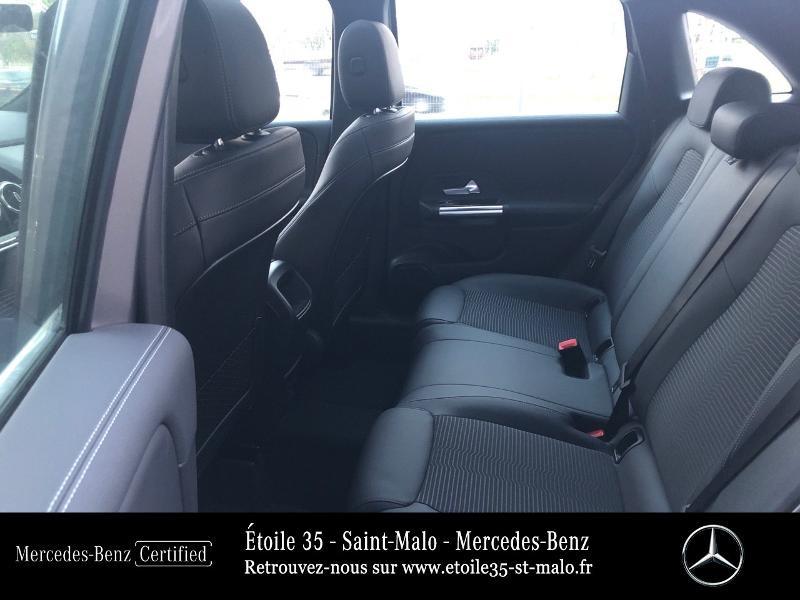 Photo 11 de l'offre de MERCEDES-BENZ Classe B 250 e 160+102ch Progressive Line Edition 8G-DCT à 43890€ chez Etoile 35 - Mercedes-Benz St Malo