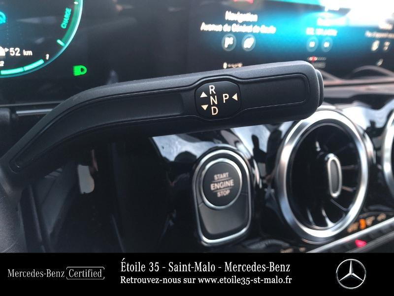 Photo 10 de l'offre de MERCEDES-BENZ Classe B 250 e 160+102ch Progressive Line Edition 8G-DCT à 43890€ chez Etoile 35 - Mercedes-Benz St Malo