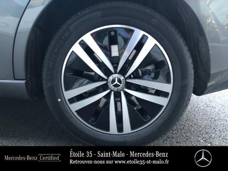 Photo 13 de l'offre de MERCEDES-BENZ Classe B 250 e 160+102ch Progressive Line Edition 8G-DCT à 43890€ chez Etoile 35 - Mercedes-Benz St Malo