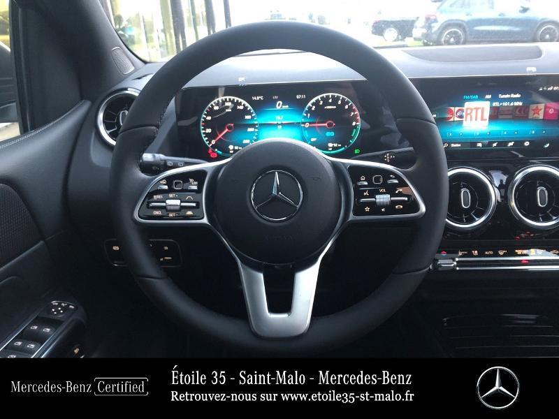 Photo 7 de l'offre de MERCEDES-BENZ Classe B 250 e 160+102ch Progressive Line Edition 8G-DCT à 43890€ chez Etoile 35 - Mercedes-Benz St Malo