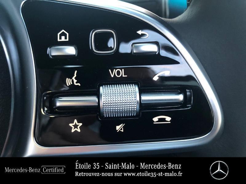 Photo 20 de l'offre de MERCEDES-BENZ Classe B 250 e 160+102ch Progressive Line Edition 8G-DCT à 43890€ chez Etoile 35 - Mercedes-Benz St Malo