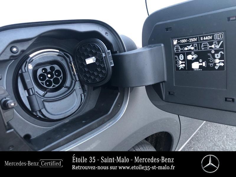 Photo 25 de l'offre de MERCEDES-BENZ Classe B 250 e 160+102ch Progressive Line Edition 8G-DCT à 43890€ chez Etoile 35 - Mercedes-Benz St Malo
