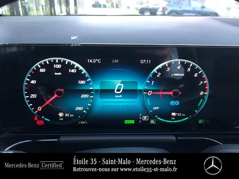 Photo 9 de l'offre de MERCEDES-BENZ Classe B 250 e 160+102ch Progressive Line Edition 8G-DCT à 43890€ chez Etoile 35 - Mercedes-Benz St Malo