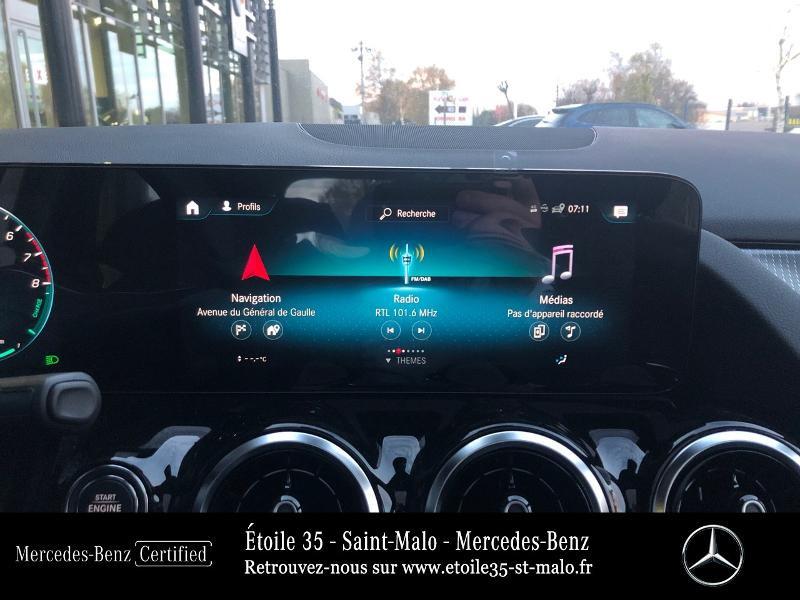Photo 8 de l'offre de MERCEDES-BENZ Classe B 250 e 160+102ch Progressive Line Edition 8G-DCT à 43890€ chez Etoile 35 - Mercedes-Benz St Malo