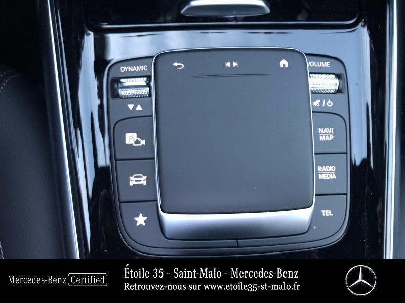 Photo 21 de l'offre de MERCEDES-BENZ Classe B 250 e 160+102ch Progressive Line Edition 8G-DCT à 43890€ chez Etoile 35 - Mercedes-Benz St Malo