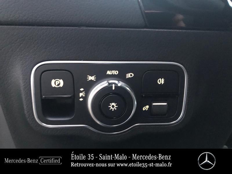 Photo 18 de l'offre de MERCEDES-BENZ Classe B 250 e 160+102ch Progressive Line Edition 8G-DCT à 43890€ chez Etoile 35 - Mercedes-Benz St Malo