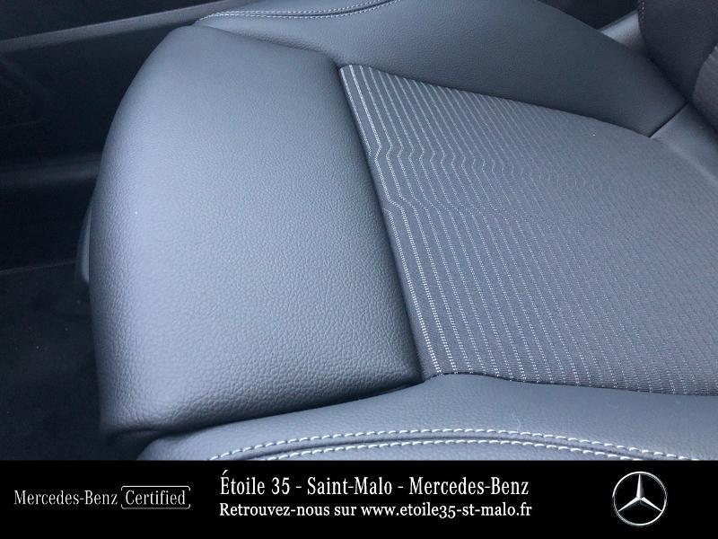 Photo 24 de l'offre de MERCEDES-BENZ Classe B 250 e 160+102ch Progressive Line Edition 8G-DCT à 43890€ chez Etoile 35 - Mercedes-Benz St Malo