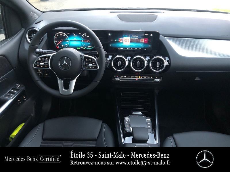 Photo 6 de l'offre de MERCEDES-BENZ Classe B 250 e 160+102ch Progressive Line Edition 8G-DCT à 43890€ chez Etoile 35 - Mercedes-Benz St Malo