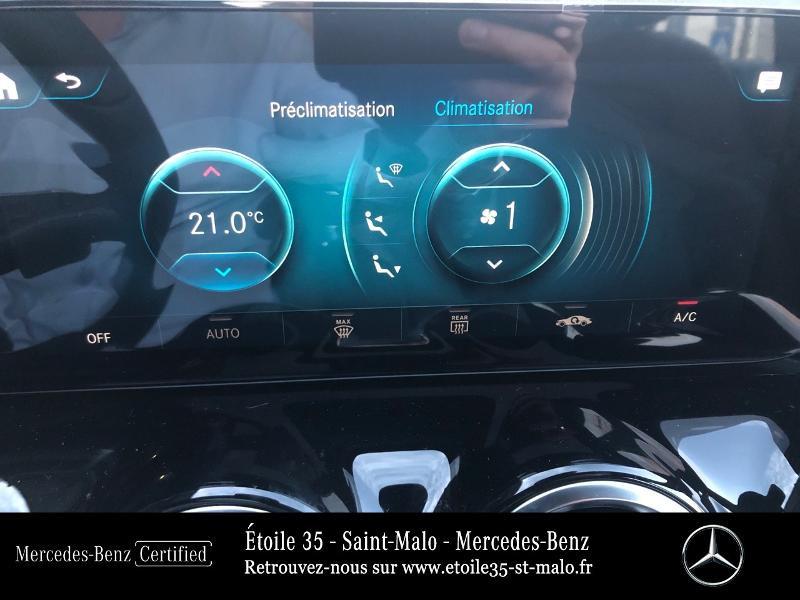 Photo 26 de l'offre de MERCEDES-BENZ Classe B 250 e 160+102ch Progressive Line Edition 8G-DCT à 43890€ chez Etoile 35 - Mercedes-Benz St Malo