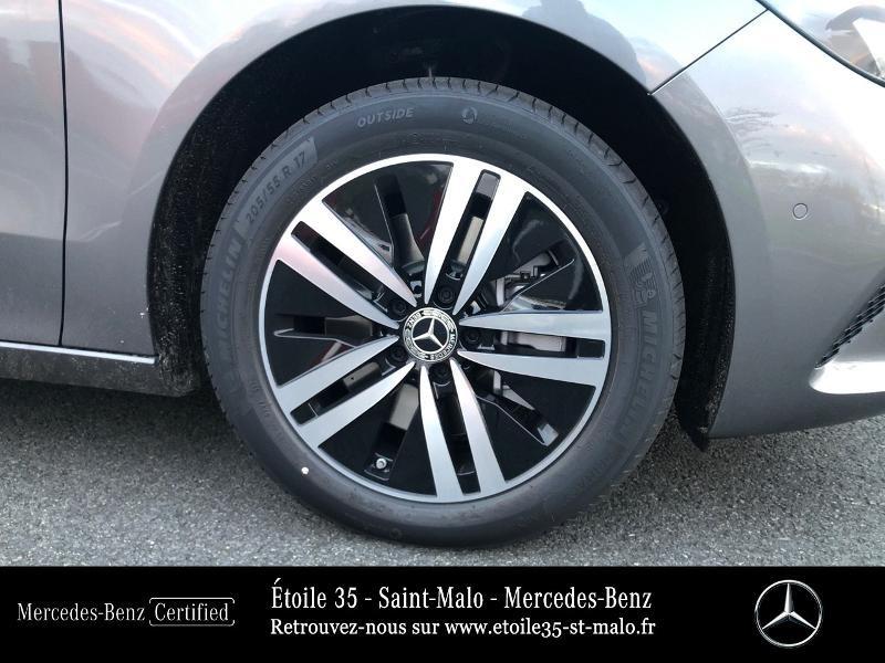 Photo 15 de l'offre de MERCEDES-BENZ Classe B 250 e 160+102ch Progressive Line Edition 8G-DCT à 43890€ chez Etoile 35 - Mercedes-Benz St Malo