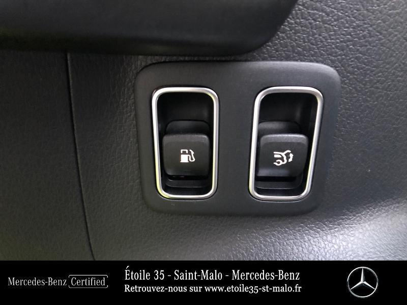 Photo 17 de l'offre de MERCEDES-BENZ Classe B 250 e 160+102ch Progressive Line Edition 8G-DCT à 43890€ chez Etoile 35 - Mercedes-Benz St Malo