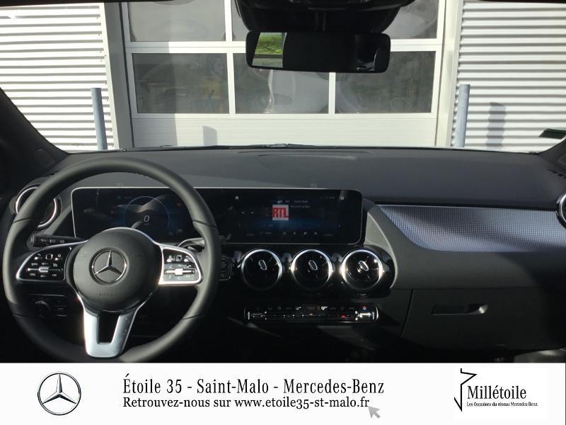Photo 6 de l'offre de MERCEDES-BENZ Classe B 180d 116ch Progressive Line 7G-DCT à 31890€ chez Etoile 35 - Mercedes-Benz St Malo