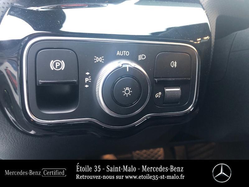 Photo 21 de l'offre de MERCEDES-BENZ Classe A 200 d 150ch Progressive Line 8G-DCT à 38990€ chez Etoile 35 - Mercedes-Benz St Malo