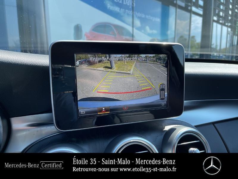 Photo 15 de l'offre de MERCEDES-BENZ Classe C Break 200 d 2.2 Sportline 7G-Tronic Plus à 29890€ chez Etoile 35 - Mercedes-Benz St Malo