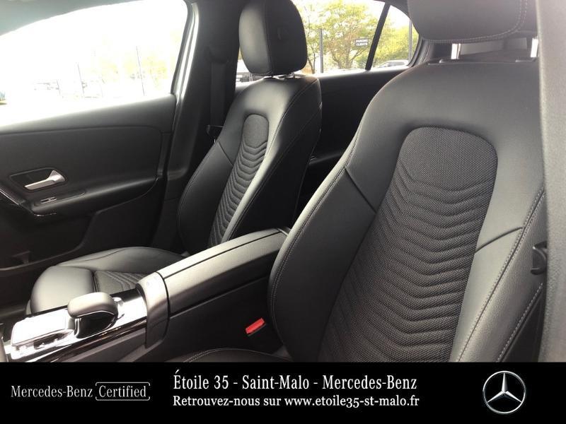 Photo 17 de l'offre de MERCEDES-BENZ Classe A 180 d 116ch Style Line 7G-DCT à 27490€ chez Etoile 35 - Mercedes-Benz St Malo