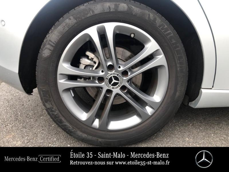 Photo 23 de l'offre de MERCEDES-BENZ Classe A 180 d 116ch Style Line 7G-DCT à 27490€ chez Etoile 35 - Mercedes-Benz St Malo