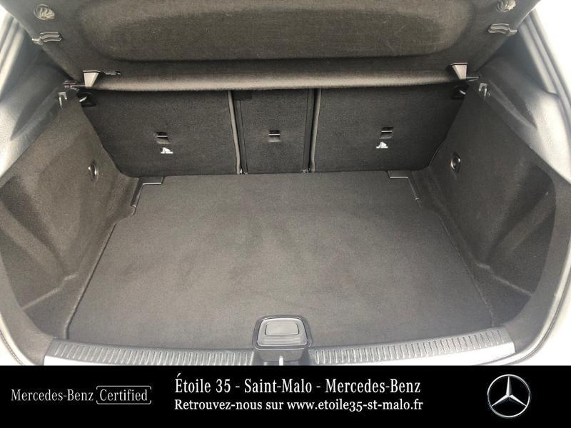 Photo 21 de l'offre de MERCEDES-BENZ Classe A 180 d 116ch Style Line 7G-DCT à 27490€ chez Etoile 35 - Mercedes-Benz St Malo