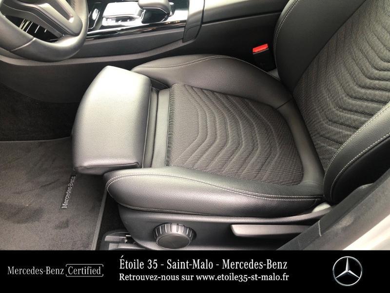 Photo 18 de l'offre de MERCEDES-BENZ Classe A 180 d 116ch Style Line 7G-DCT à 27490€ chez Etoile 35 - Mercedes-Benz St Malo