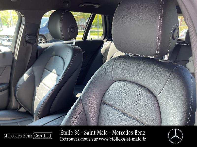 Photo 8 de l'offre de MERCEDES-BENZ Classe C Break 200 d 2.2 Sportline 7G-Tronic Plus à 29890€ chez Etoile 35 - Mercedes-Benz St Malo