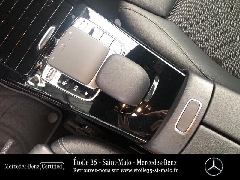 Photo 15 de l'offre de MERCEDES-BENZ Classe A 180 d 116ch Style Line 7G-DCT à 27490€ chez Etoile 35 - Mercedes-Benz St Malo