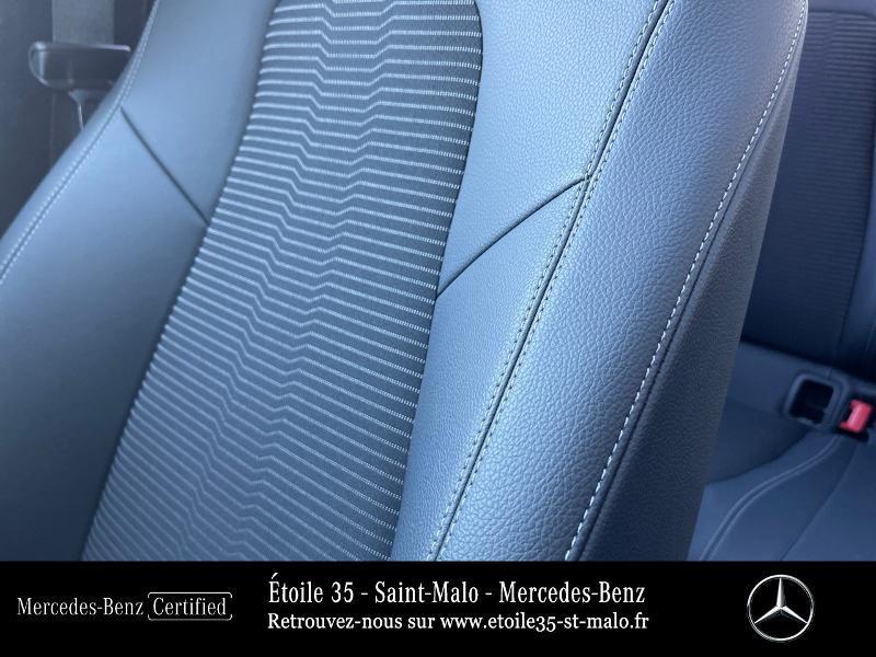 Photo 24 de l'offre de MERCEDES-BENZ Classe A 180 136ch Progressive Line 7G-DCT à 31490€ chez Etoile 35 - Mercedes-Benz St Malo