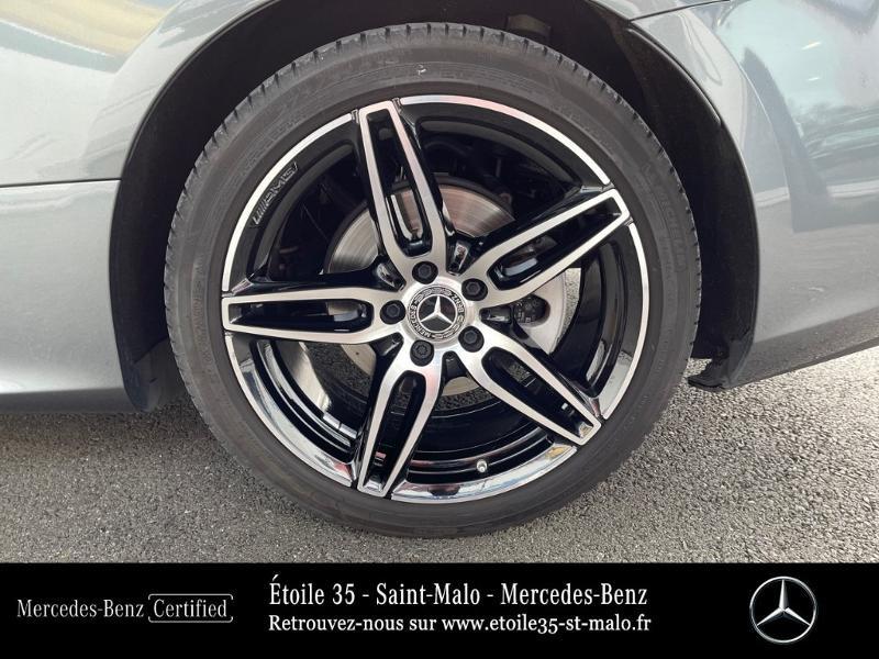Photo 26 de l'offre de MERCEDES-BENZ Classe E Coupe 220 d 194ch AMG Line 9G-Tronic à 49890€ chez Etoile 35 - Mercedes-Benz St Malo