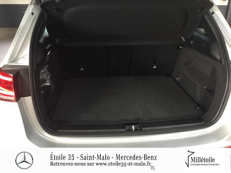Photo 12 de l'offre de MERCEDES-BENZ Classe B 180d 116ch Progressive Line 7G-DCT à 31890€ chez Etoile 35 - Mercedes-Benz St Malo