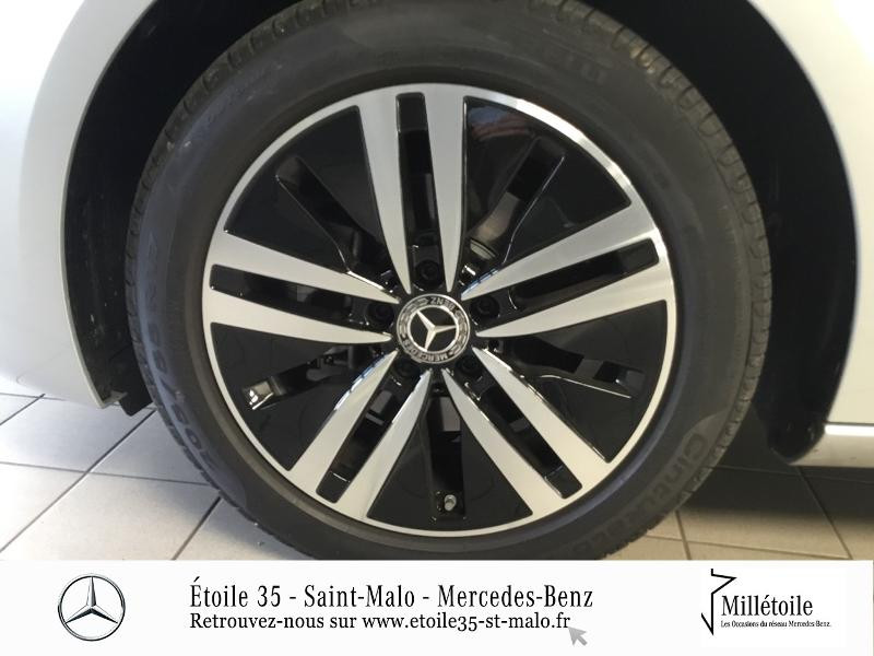 Photo 16 de l'offre de MERCEDES-BENZ Classe B 180d 116ch Progressive Line 7G-DCT à 31890€ chez Etoile 35 - Mercedes-Benz St Malo