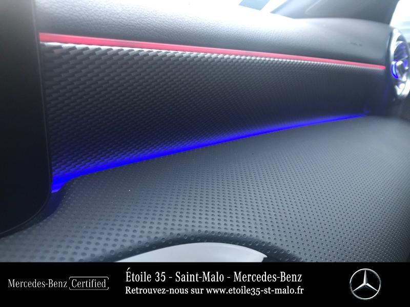 Photo 30 de l'offre de MERCEDES-BENZ Classe A 200 d 150ch Progressive Line 8G-DCT à 38990€ chez Etoile 35 - Mercedes-Benz St Malo